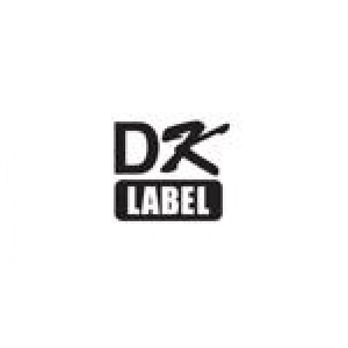 Pre-cut Label