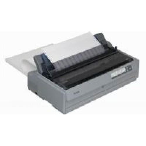 點陣式打印機