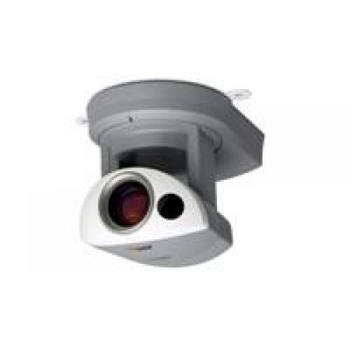 PTZ網路攝像機