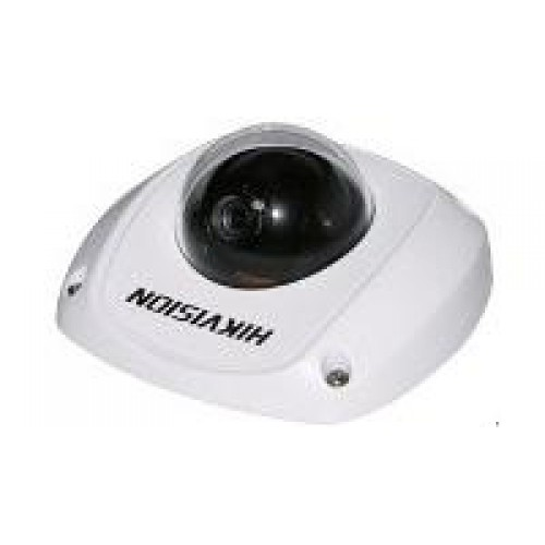 Mini IP Vandal-Proof dome camera