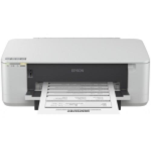 黑白噴墨打印機
