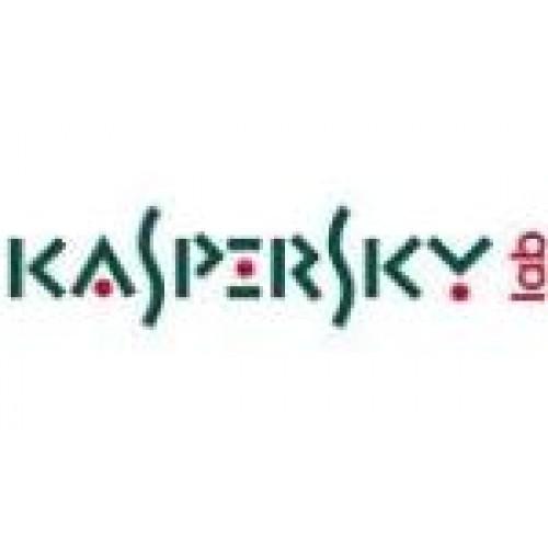 Kaspersky卡巴斯基