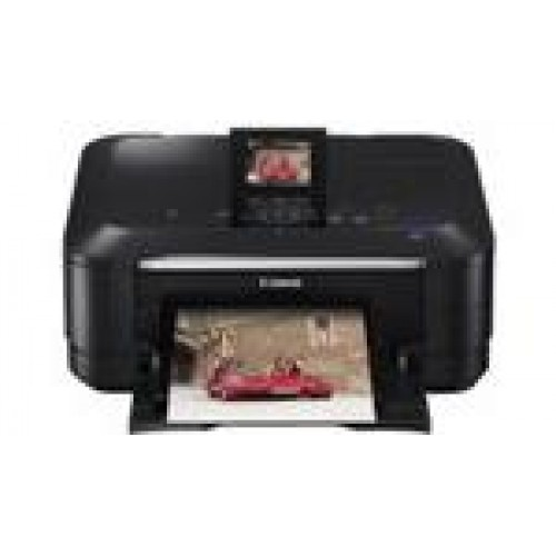 多合一噴墨相片打印機