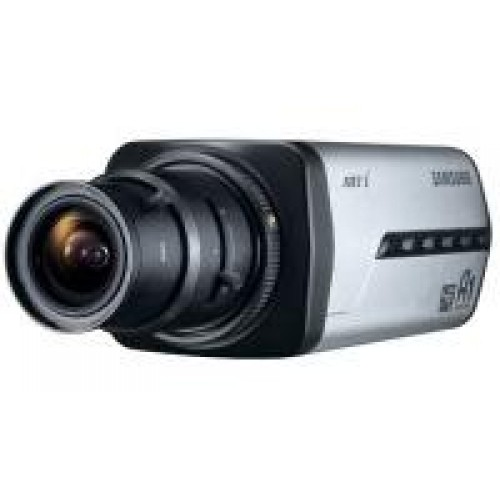 網路槍式攝像機