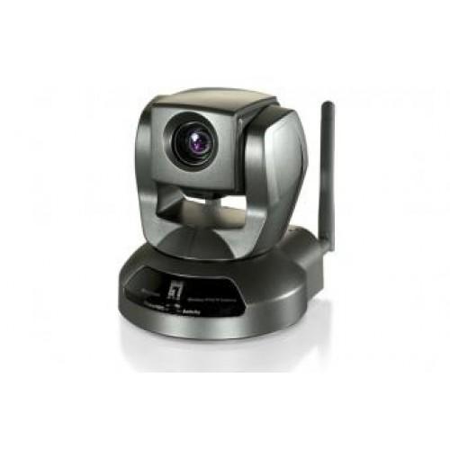 P/T/Z Dome Camera