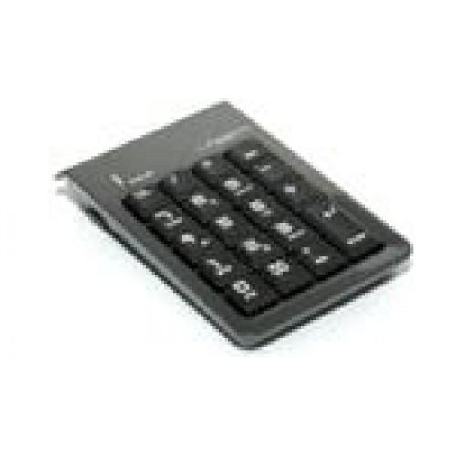 Numeric Keypad 數字鍵盤